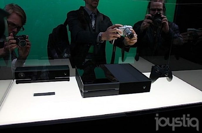 Xbox One incorporates 'Smart Match' matchmaking, 'Living Game' tech