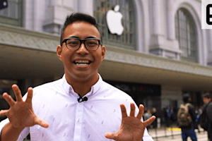 What happened at WWDC 2016?