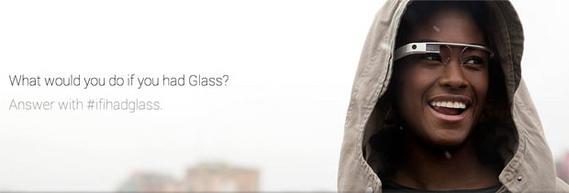 How you can get your hands on Google Glass early (update)