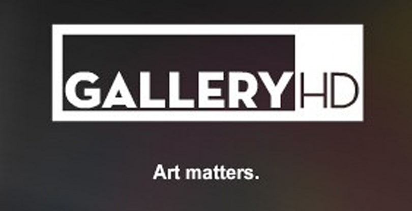 New Gallery HD series teaches you to paint like the masters