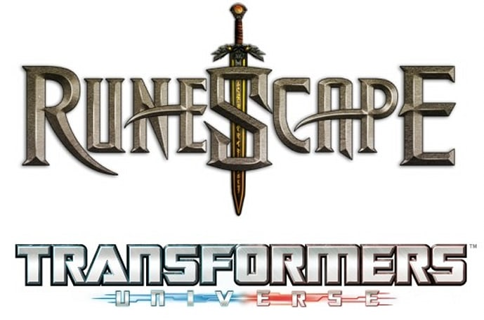 RuneScape and Transformers Universe appearing at London MCM Expo for the first time