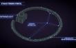 So wird die Hyperloop One in Dubai aussehen