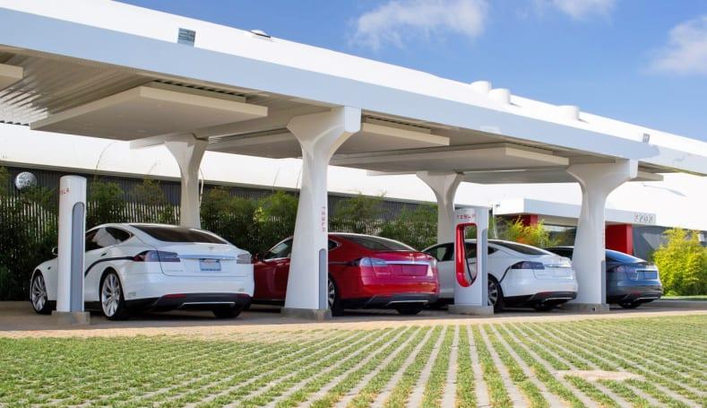 Tesla Master Plan pt. 2 explains how everyone gets an electric car