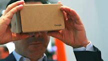 WSJ: Google is working on a standalone VR headset, too