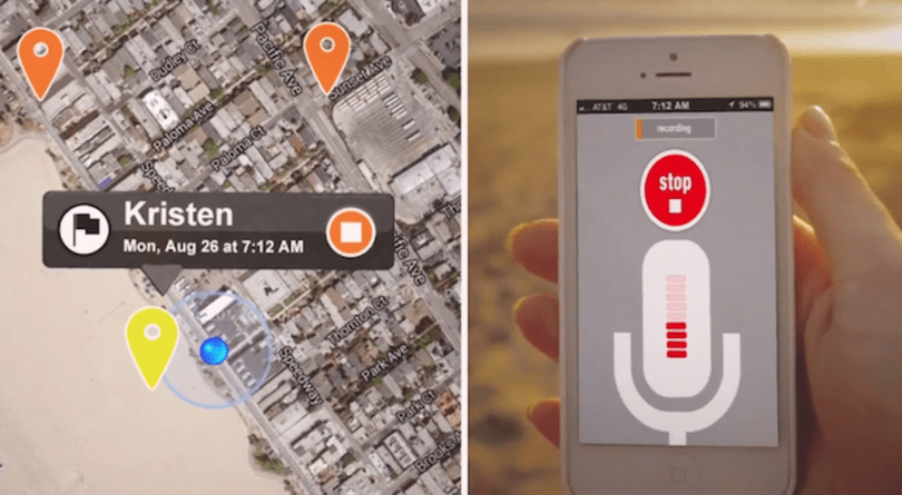 The MotorMouth lets you tell the world exactly what you think