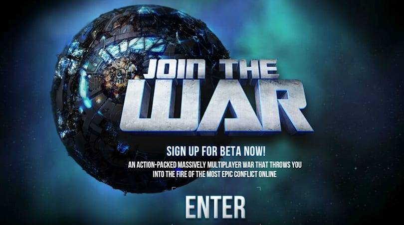 Transformers Universe now accepting beta sign-ups