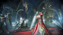 'Blood is everything' in Castlevania: Lords of Shadow 2 (but this sword is cool too)