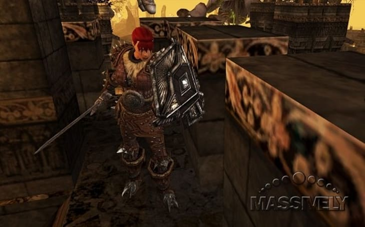 Darkfall working on better chat interface and AI upgrades
