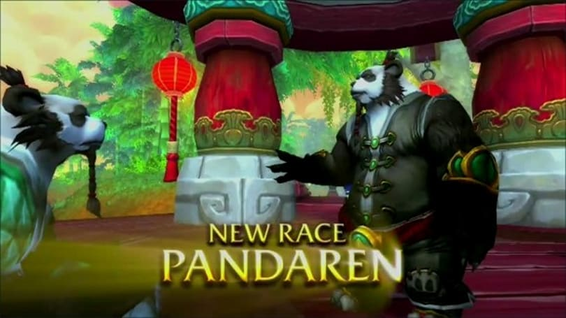 Spiritual Guidance: Shadow priest Pandaren and the new MoP talent tree