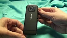 Nokia 5630 XpressMusic gets demoed on video