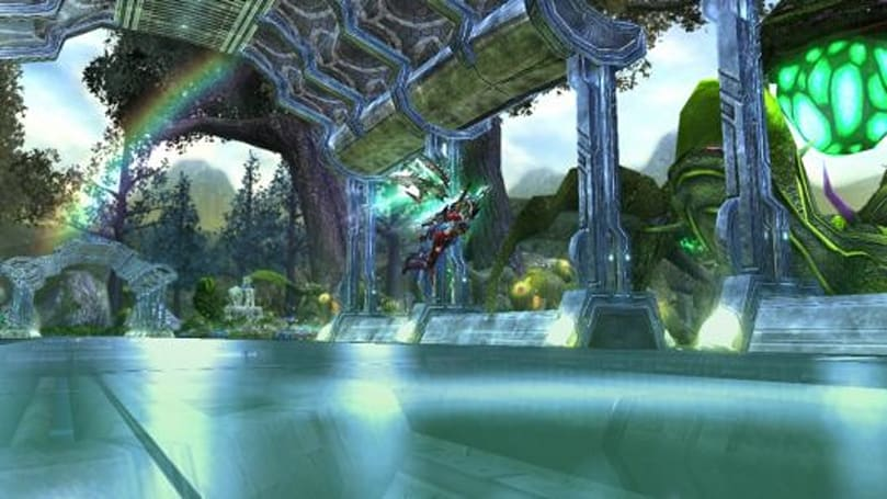 Wicked partners with Alienware for Bounty Hounds Online North American launch