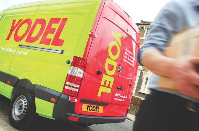 Amazon to invest in the UK's least popular delivery service