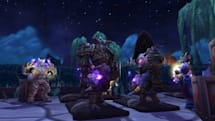 World of Warcraft aims to restructure currencies in Warlords of Draenor