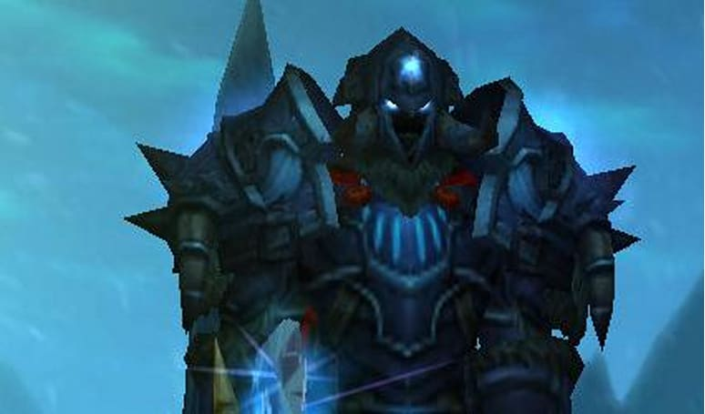 Lichborne: State of the Death Knight