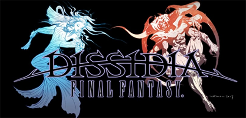 New PSP game, Final Fantasy Dissidia, announced