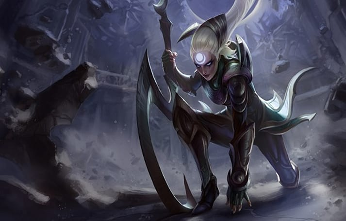 The Summoner's Guidebook: Why you shouldn't always buy Deathcap on LoL casters