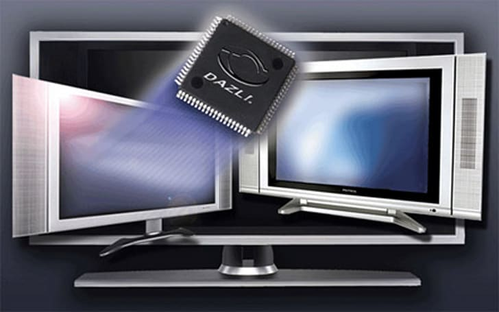 Microsemi's DAZL! technology aids in LED-based LCD production