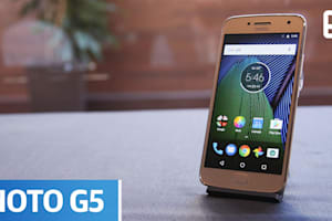 Moto G5 & G5 Plus   Hands-On