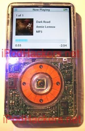 Bluetooth mod comes to the 5G iPod