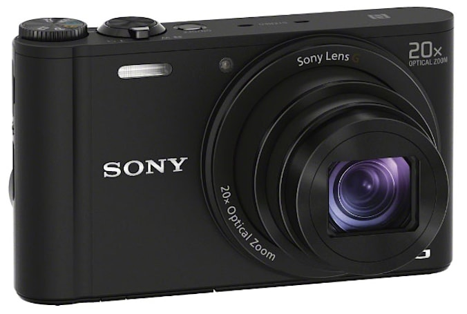 Sony debuts three superzooms and two compact Cyber-shots for CP+