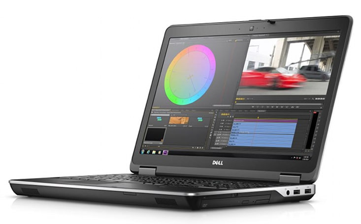Dell's Precision M2800 workstation is for prosumers who need performance on the cheap (updated)