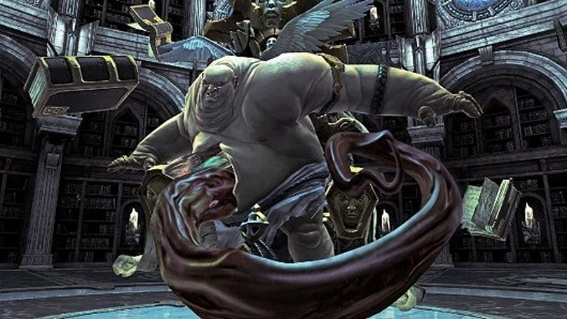 Darksiders 2 first DLC, Argul's Tomb, comes for Death on September 25