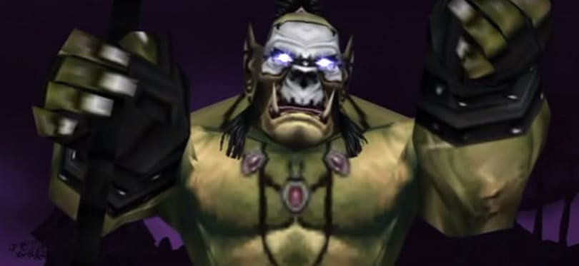 Know Your Lore: Ner'zhul