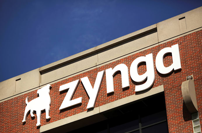 Zynga back in court over alleged insider trading