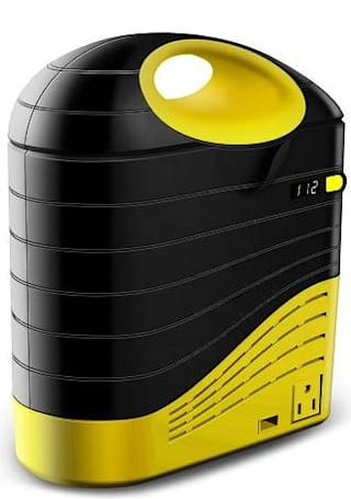 HydroPak water-activated fuel-cell generator unveiled