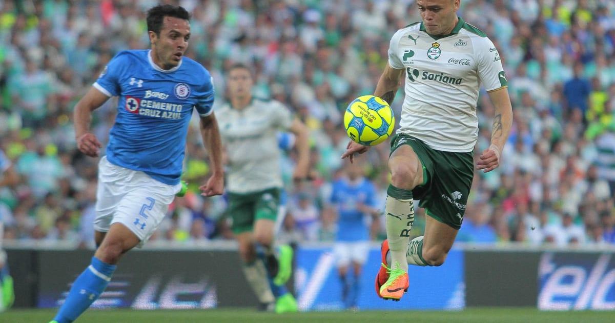 Univision will Stream Liga MX Soccer Live on Facebook this Season