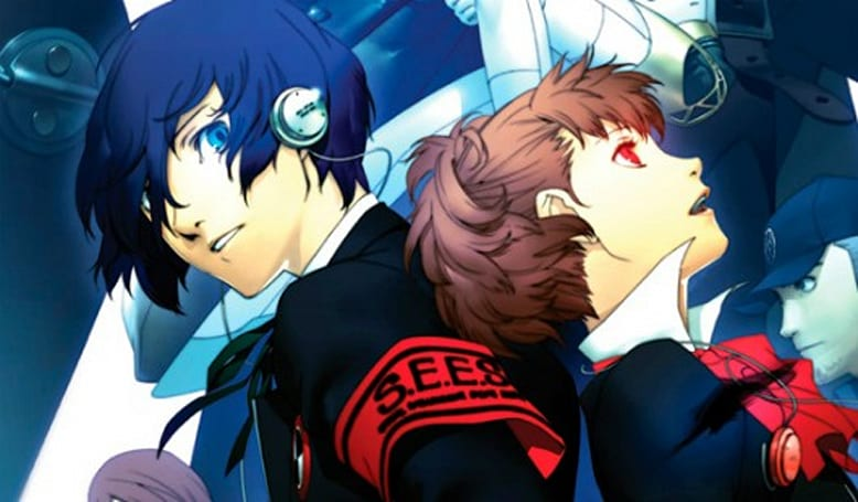 Persona 3, Tactics Ogre, and other PSP RPGs that will live on my Vita