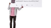 Apple droppt neue Werbeclips für das iPad