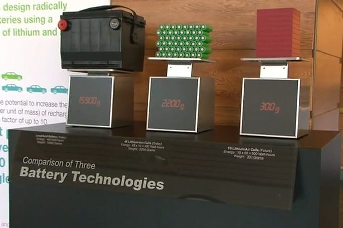 IBM kicks off Battery 500 Project to boost EV range, 500 miles or bust
