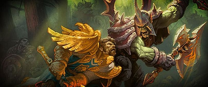 Know Your Lore: The Alliance and Horde