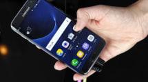 Downer: Samsung wird Galaxy S8 nicht auf dem MWC zeigen