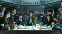 'Alien: Covenant' preview evokes original's nostalgic last supper