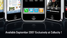 Cellucity apparently to be exclusive South Africa iPhone retailer