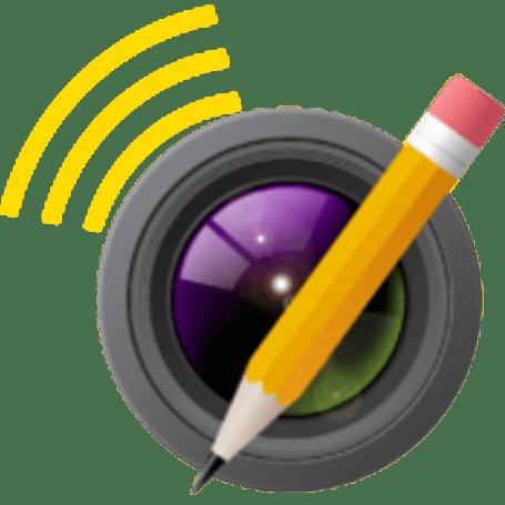 Voila screen recorder for OS X