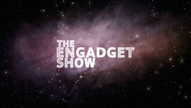 The Engadget Show - 007: Nicholas Negroponte, PlayStation Move exclusive demos, Dr. Richard Marks, Joystiq's Chris Grant, and more!