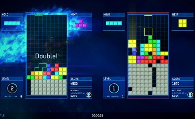 Tetris Ultimate drops to Vita this fall