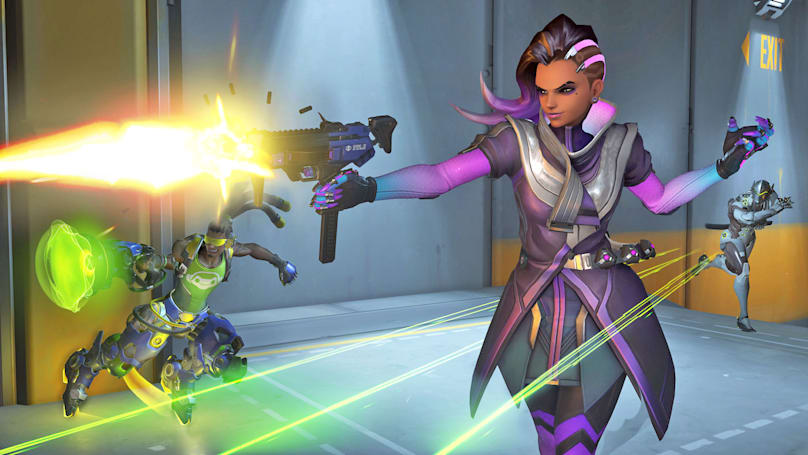 'Overwatch' Season 4 brings a server browser and tweaked respawns