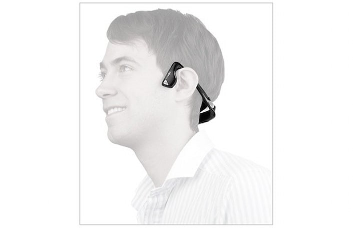 AfterShokz to debut 'world's first' bone-conducting Bluez headphones at CES 2013