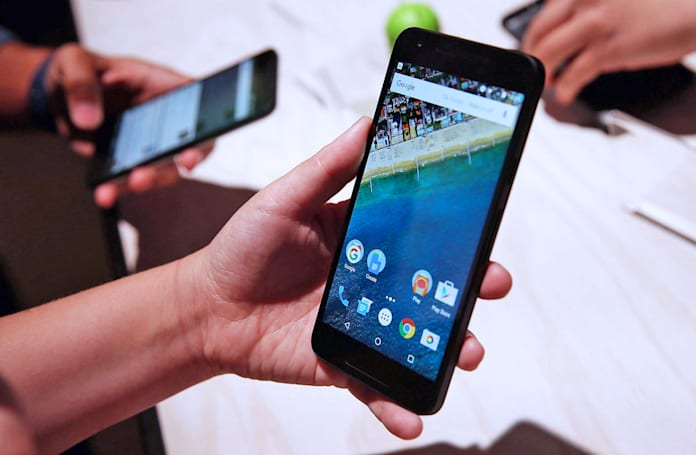 Google lets you download Nexus upgrades without waiting