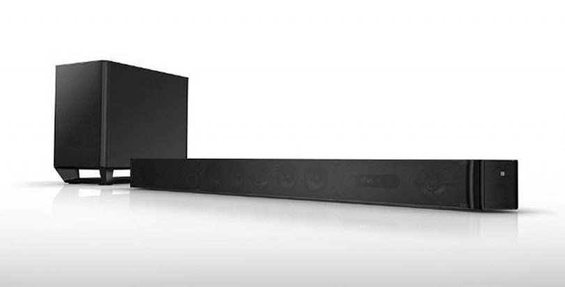 Sony's latest receivers and sound bars pack Google Cast streaming