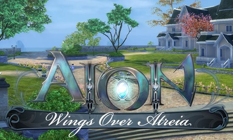 Wings Over Atreia: The skinny on housing from NCsoft