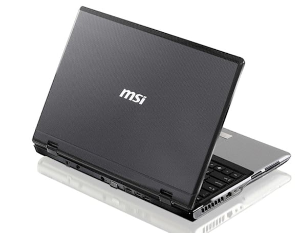 MSI C-Series with Core i3 and Blu-ray options available for as low as $700