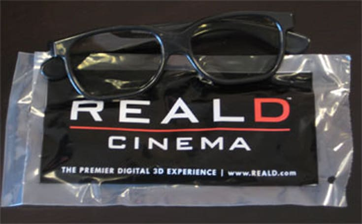 Cin�polis and RealD to bring 3D cinema to more of Mexico