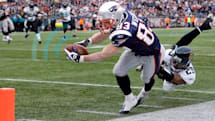 NFL mulling microchips in footballs for those life-or-death goal line rulings