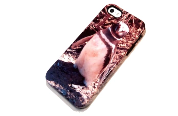 Skinit inkFusion Pro iPhone cases are unique, fun, and protective