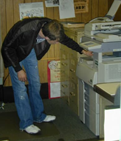 Your office photocopier could help steal your identity